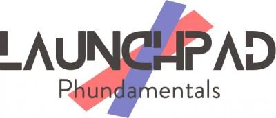 Launchpad 2019 logo