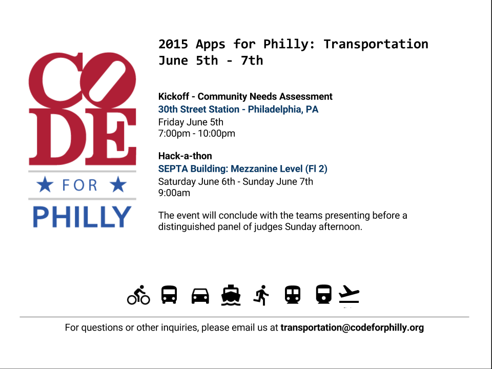 Apps for Philly Transportation Flyer (4)